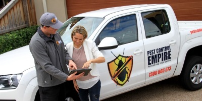 Pest Control Services Melbourne