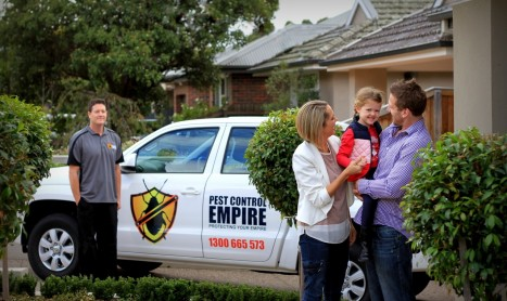 Lilydale & Yarra Valley Pest Control