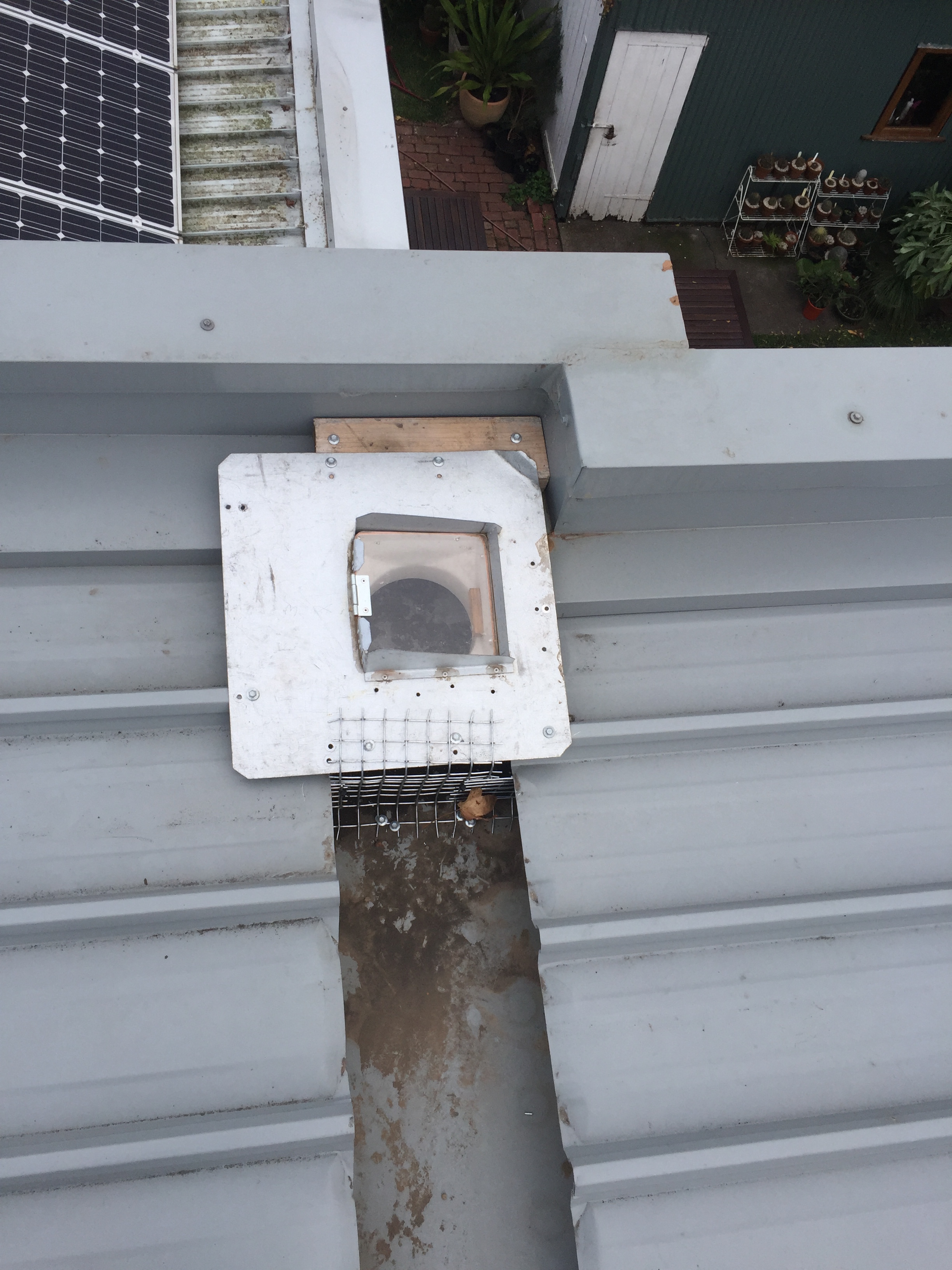 There S Something Living In My Roof Pest Control Melbourne