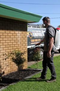 Pest Control Spray Werribee